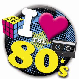 Золотые 80-е