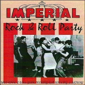VA - Imperial Rock & Roll Party