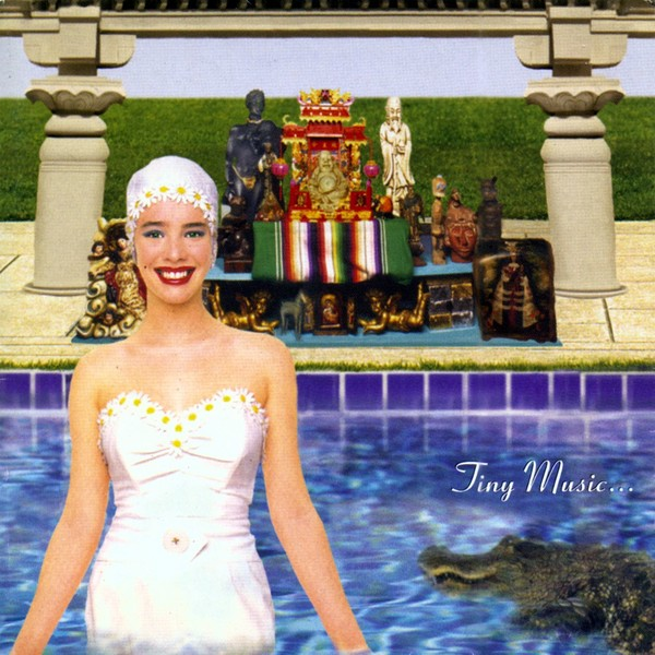 Tiny Music… Songs From the Vatican Gift Shop